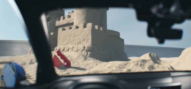 Audi: Enter The Sandbox VR Experience