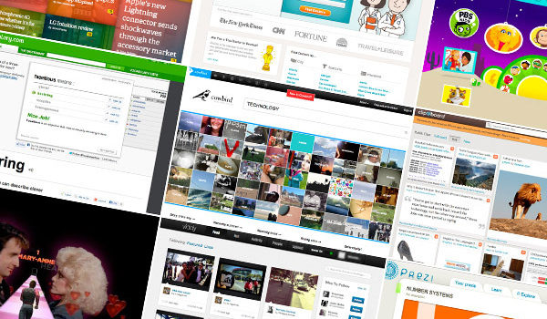 5 websites you should bookmark today!