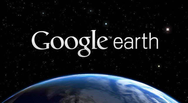 Introducing the new Google Earth