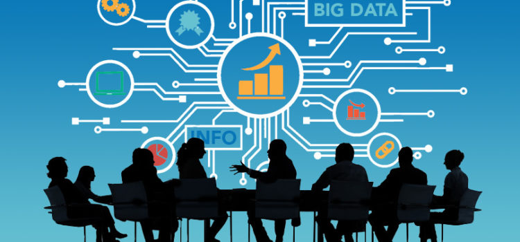 Data Driven Marketing and Sales 101