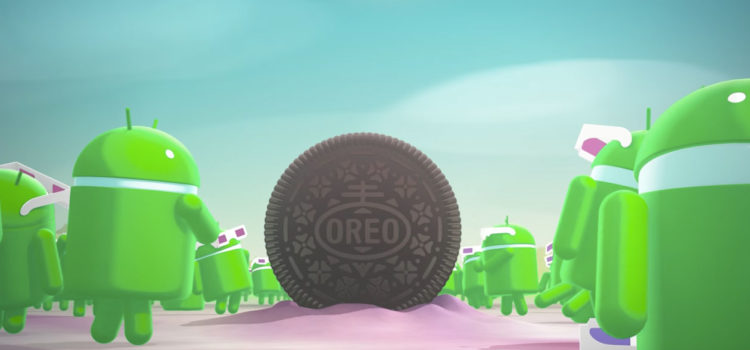 Android 8.0 Oreo overview