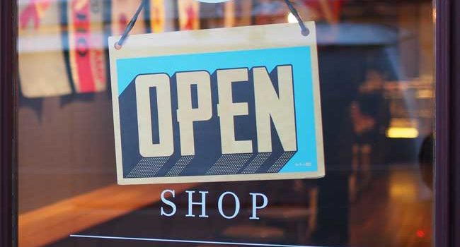 Your checklist to starting your first online store!