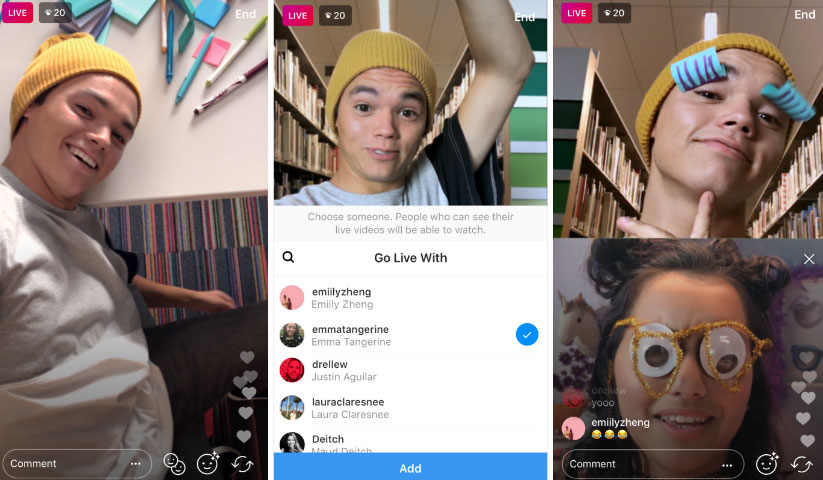 instagram-live-with-friend