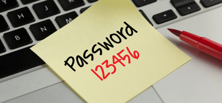 The 25 Most Common Passwords of 2017