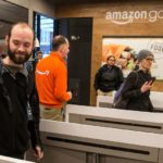 First look at Amazon Go
