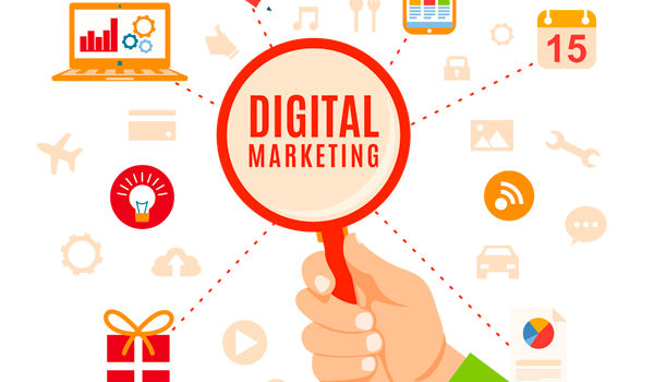 Digital Marketing Workshop 2018
