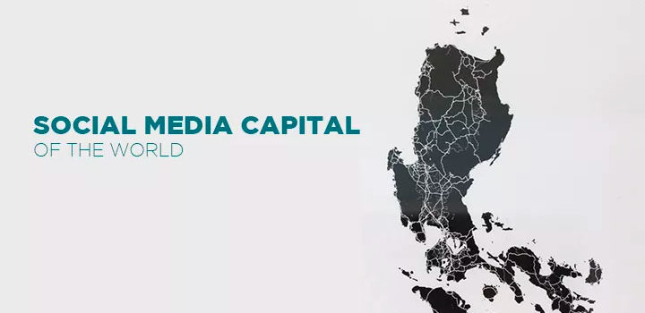 Philippines is still social media capital of the world