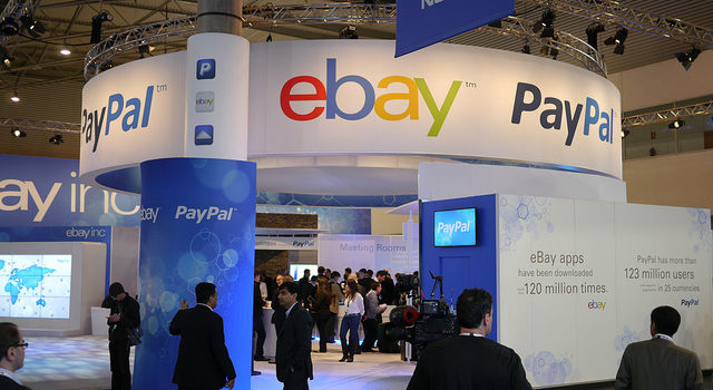 Goodbye PayPal, Hello Adyen – More about eBay's latest announcement