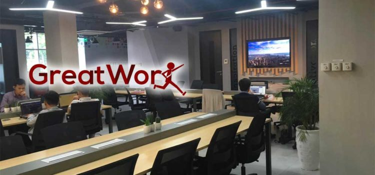 REVIEW Greatwork – Co Working Space in Quezon City