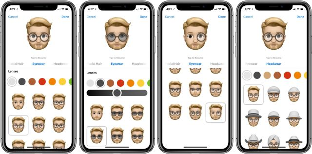 Top 5 features of iOS 12