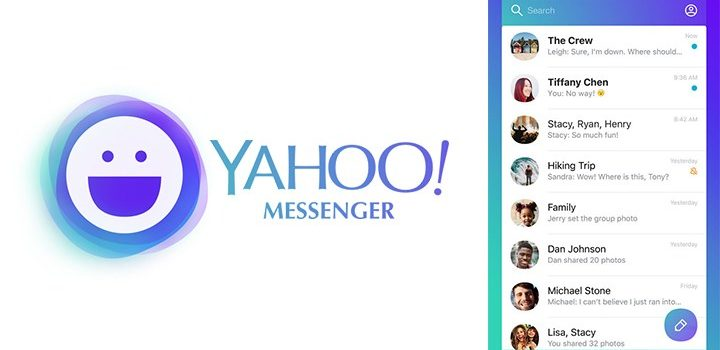 Goodbye Yahoo Messenger!
