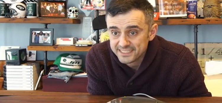 Gary Vaynerchuk's guide to winning at social media