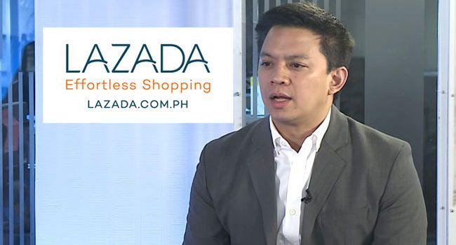 Interview with new LAZADA PH CEO: Ray Alimurung