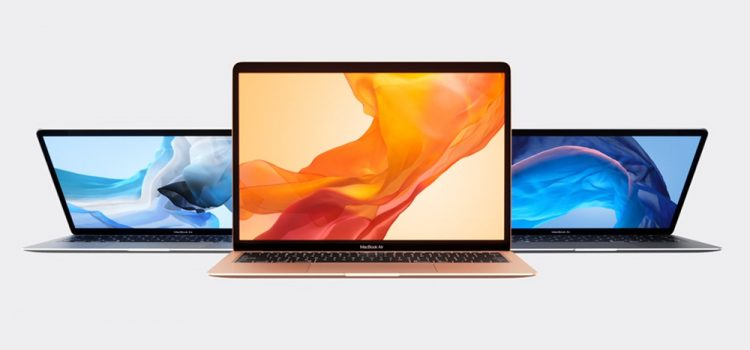 Official MacBook Air 2018