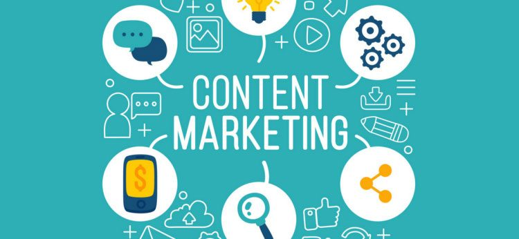 Content Marketing in the age of Video
